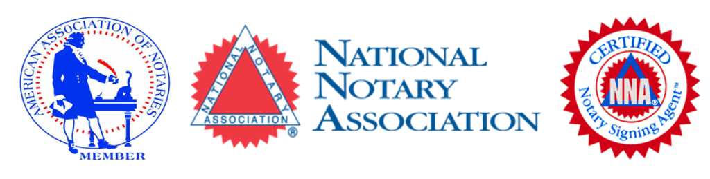 notary certifications