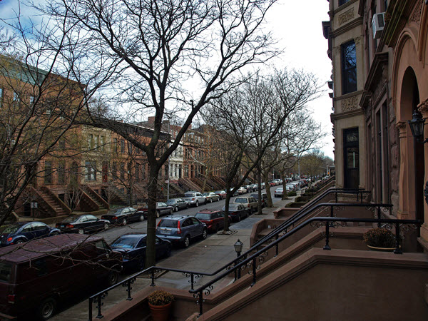 Mobile Notary Brooklyn NY | Signing Agent Brooklyn | My