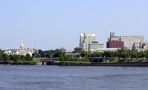 Mobile Notary Trenton NJ | Signing Agent Trenton | My